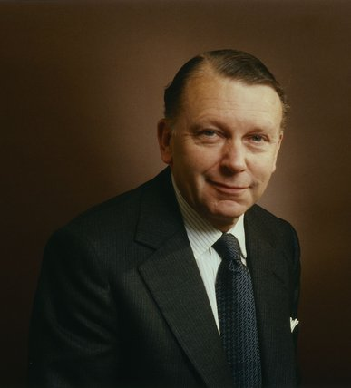Francis Leslie Pym, Baron Pym