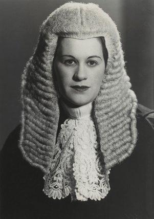Dame Rose Heilbron