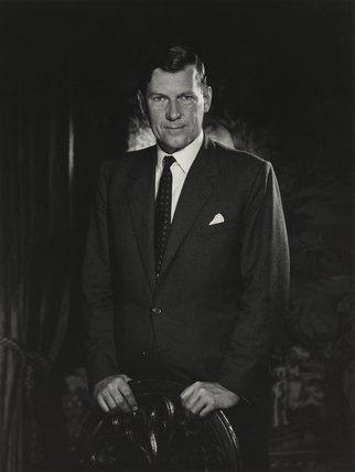 Sir Denis Arthur Hepworth Wright
