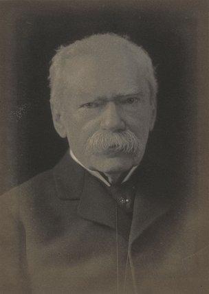 Antony Patrick MacDonnell, 1st Baron MacDonnell of Swinford