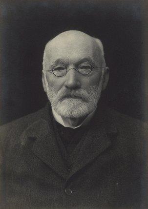 Sir David Miller Barbour