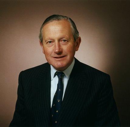 Marcus Richard Kimball, Baron Kimball