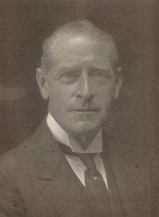 Sir Charles Halstaff Kenderdine
