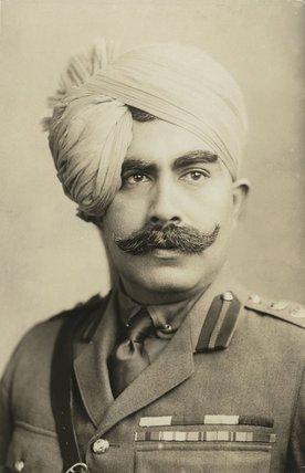 Maharaja Shri Sir Ganga Singh Bahadur, Maharaja of Bikaner