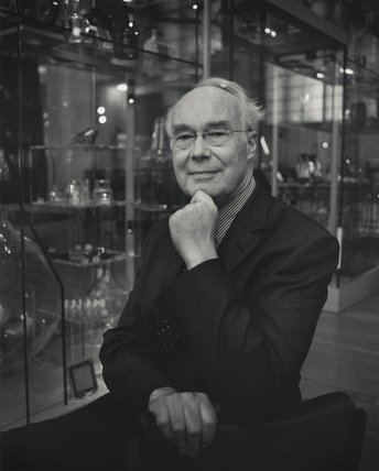 Sir Martin John Evans