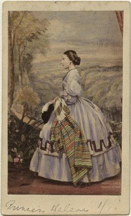 Princess Helena Augusta Victoria of Schleswig-Holstein