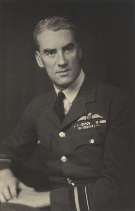 Sir Dermot Alexander Boyle