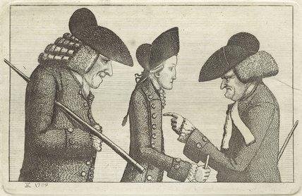 Henry Home, Lord Kames; Hugo Arnot; James Burnett, Lord Monboddo