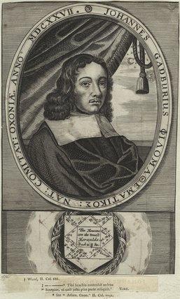 John Gadbury