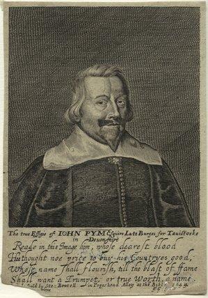John Pym