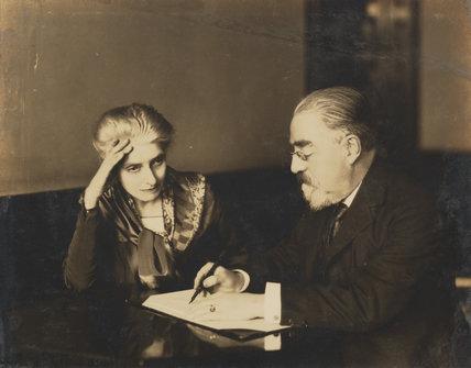 Beatrice Webb; Sidney James Webb, Baron Passfield