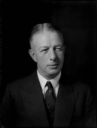 Sir Edwin Deller