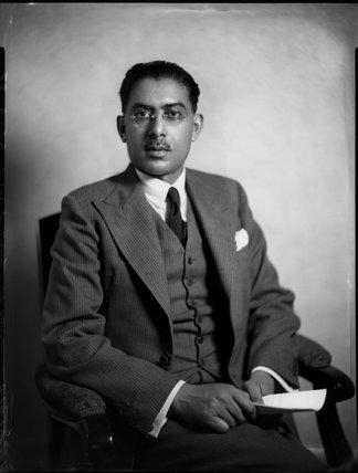 Sir Firoz Naan