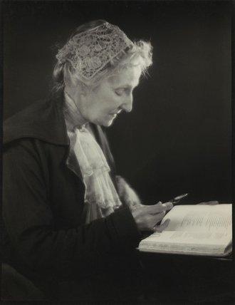 Mary Seton Watts (née Fraser-Tytler)