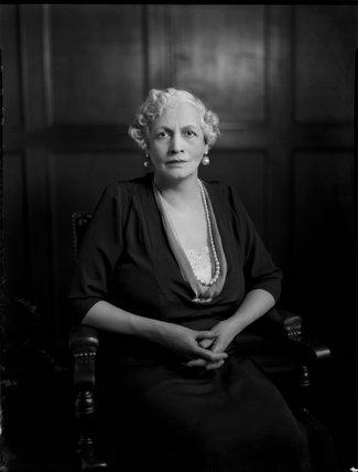 Hannah, Princess Asfa Yilma (Mrs Algernon Holland)