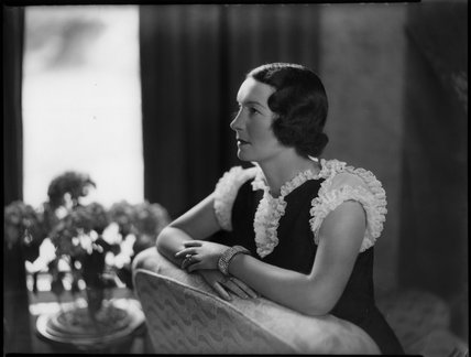 Maisie Esther (née Bigsby), Lady Nugent