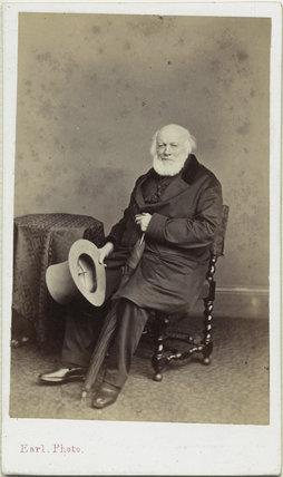 Benjamin Gibbons