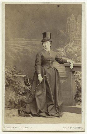 Louisa Fanny Pyne (Mrs Boddy)