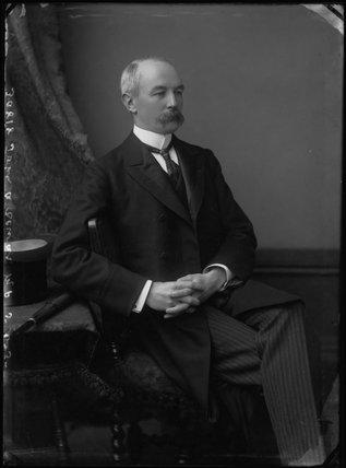 John Alexander Dewar, 1st Baron Forteviot