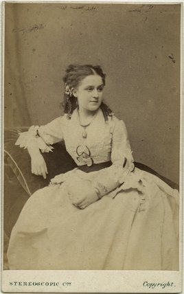 Patti Josephs (Mrs J.H. Fitzpatrick)