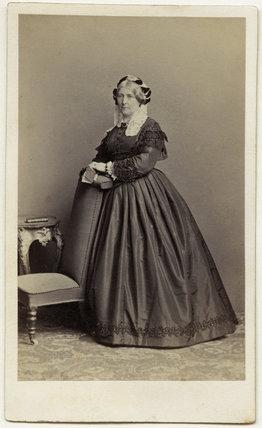 Mrs Gibbons
