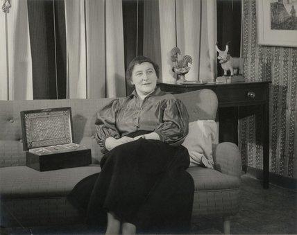 Marianne Straub