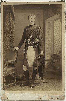 Arthur Henry Wyndham Gordon-Moore