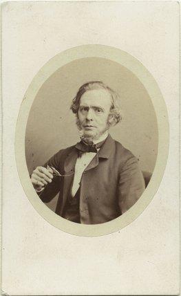 Frederick Haines Sr