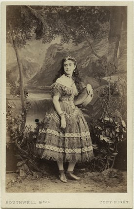Fanny Josephs