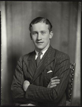 Prince George Galitzine