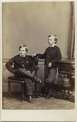 Thomas George Gibbons; William Henry Gibbons