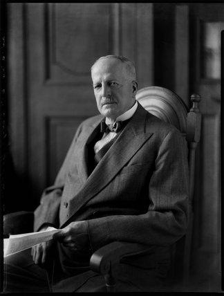 Sir George McLaren Brown