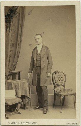 Robert Willis