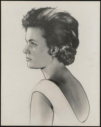 Frances Helen Manners (née Sweeny), Duchess of Rutland