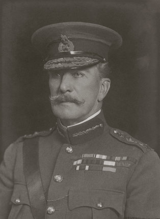 Sir Arthur Henry Fitzroy Paget