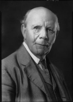 George Edward Mackenzie Skues