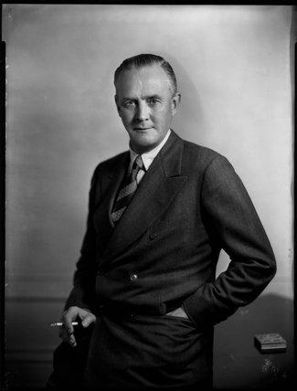Clement Edward Davies