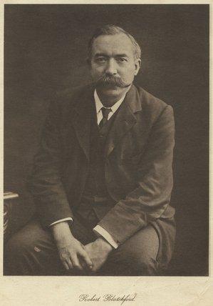 Robert Peel Glanville Blatchford