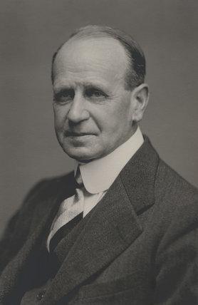 Augustus Andrewes Uthwatt, Baron Uthwatt of Lathbury