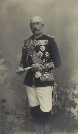 Prince Arthur, 1st Duke of Connaught and Strathearn