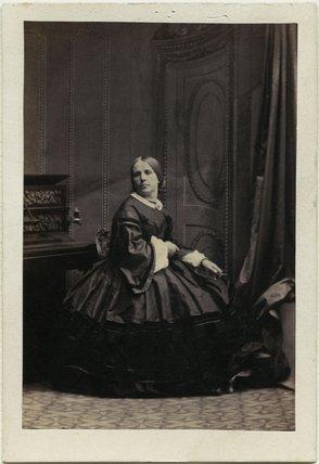 Charlotte Jane Gibbons (née Skipworth)