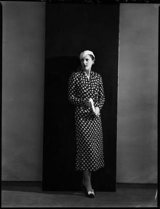 Gloria Minoprio (née Dorothy Minoprio)