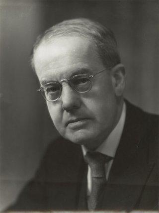 Cyril John Gadd