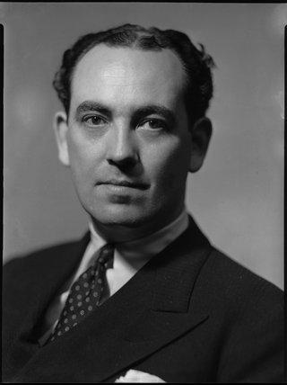 Thomas Edward Neil ('Tom') Driberg, Baron Bradwell