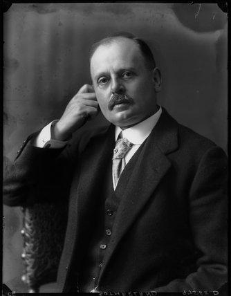 Sir Arthur Munro Sutherland