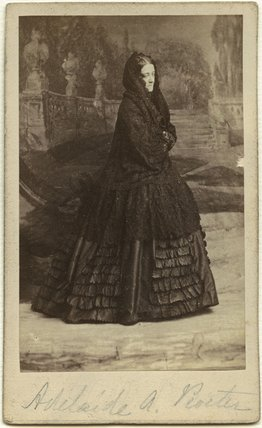 Adelaide Anne ('Mary Berick') Procter