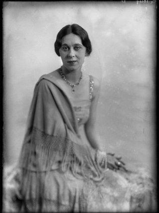 Dame Gwen Lucy Ffrangcon-Davies