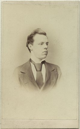 Frederick Haines Jr