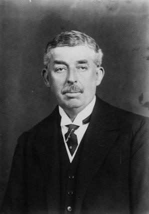 Sir William Henry Willcox