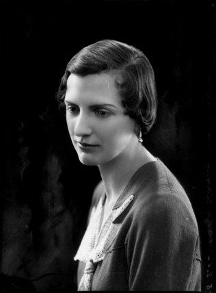 Dorothy Mary (née Durrant), Lady Clayton East Clayton